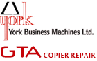 York Business Machines